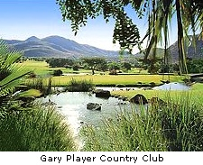 Gary Player Country Club