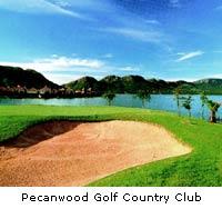 Pecanwood Estate