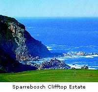 Sparrebosch Clifftop Estate