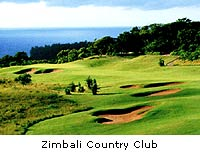 Zimbali Lodge and Country Club